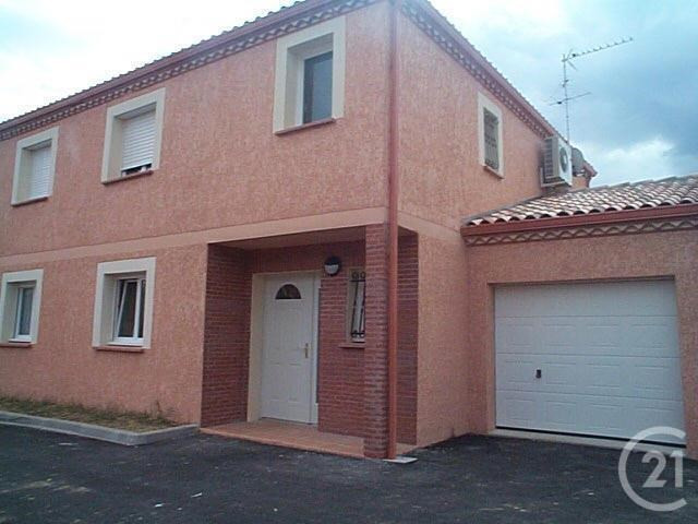 Location maison / villa Plaisance du touch 890€ CC - Photo 1