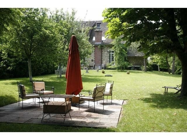 Venta de prestigio  casa Vaux sur seine 1270000€ - Fotografía 13
