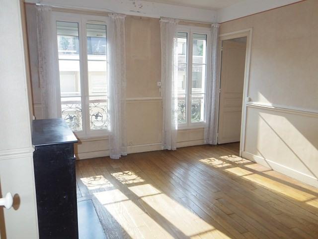 Vente appartement Vincennes 355000€ - Photo 1