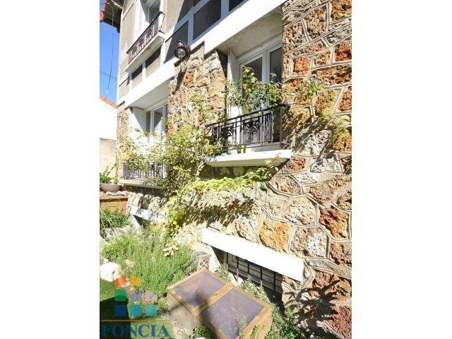 Deluxe sale house / villa Suresnes 860000€ - Picture 13