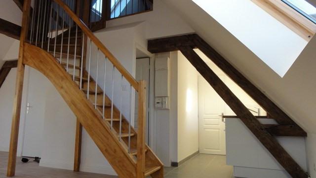 Rental apartment Saint quentin 480€ CC - Picture 1