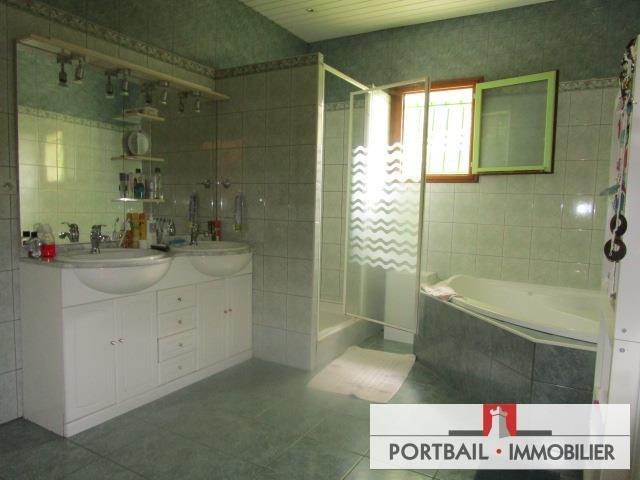 Sale house / villa St ciers sur gironde 190800€ - Picture 7