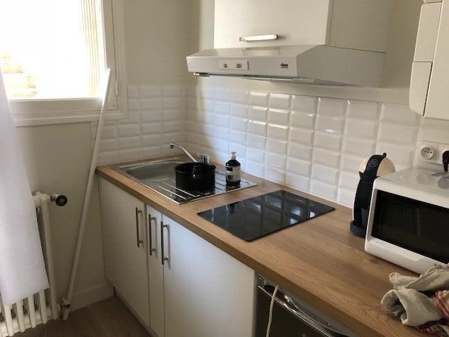 Rental apartment Toulouse 600€ CC - Picture 5
