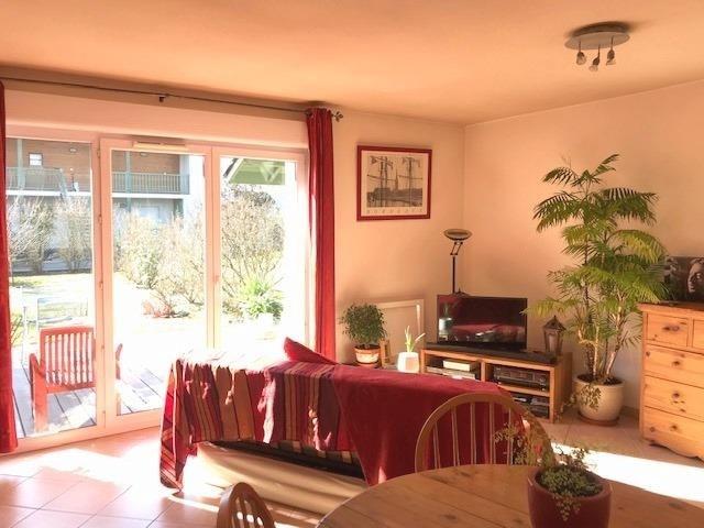 Vente appartement Viviers du lac 200000€ - Photo 4