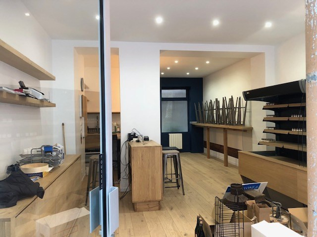 Commercial lease transfer shop Paris 12ème 75000€ - Picture 4
