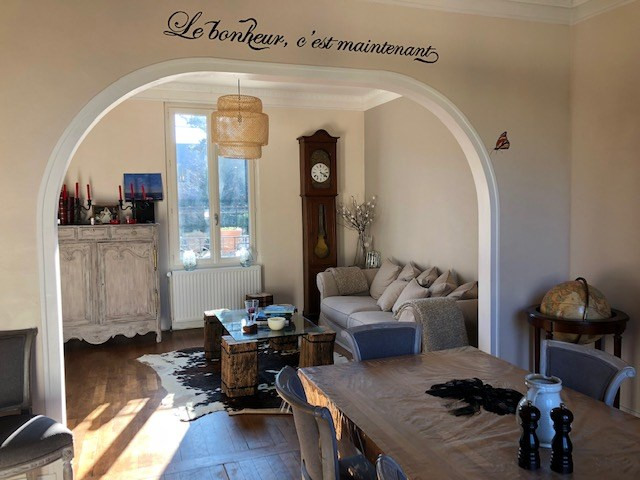 Sale house / villa Feucherolles 675 000€ - Picture 4