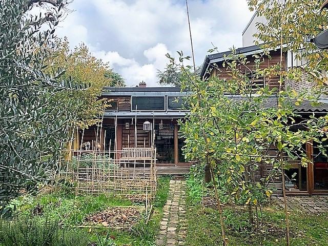 Vente maison / villa Enghien les bains 548000€ - Photo 14