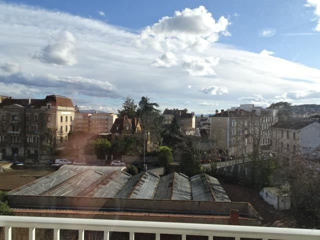 Vente appartement Villefranche sur saone 126000€ - Photo 5