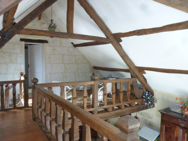 Vente maison / villa Lunay 234150€ - Photo 7