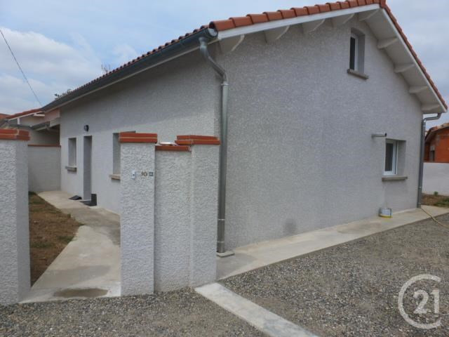 Location maison / villa Plaisance du touch 980€ CC - Photo 10