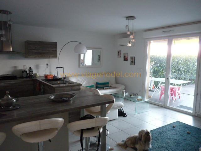 Viager appartement Martigues 58500€ - Photo 7
