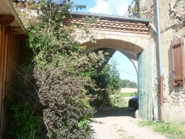 Vente de prestige maison / villa St laurent de chamousset 265000€ - Photo 4