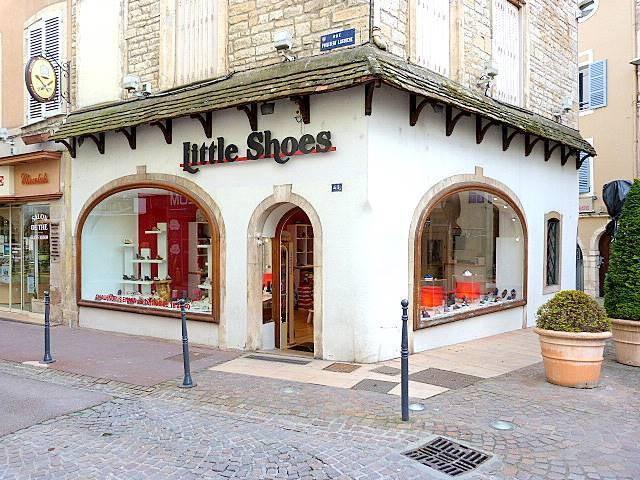 Vente fonds de commerce boutique Macon 51000€ - Photo 1