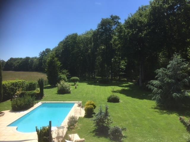 Vente de prestige maison / villa Montfort l amaury 1135000€ - Photo 3
