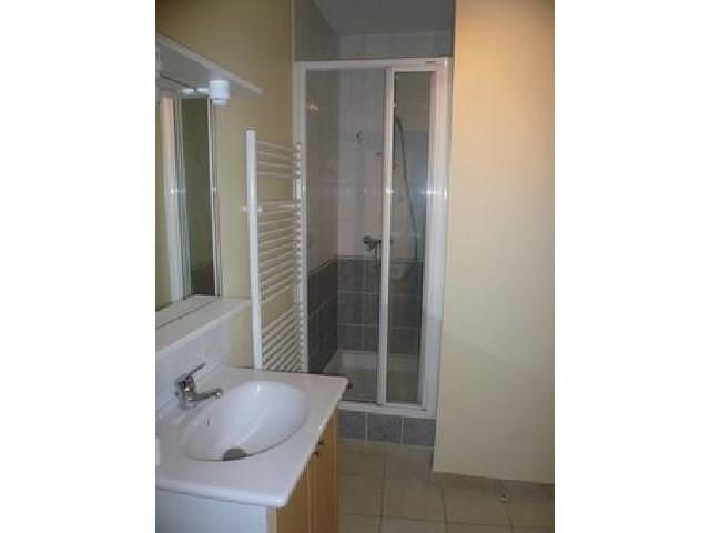 Rental apartment Chalon sur saone 460€ CC - Picture 2