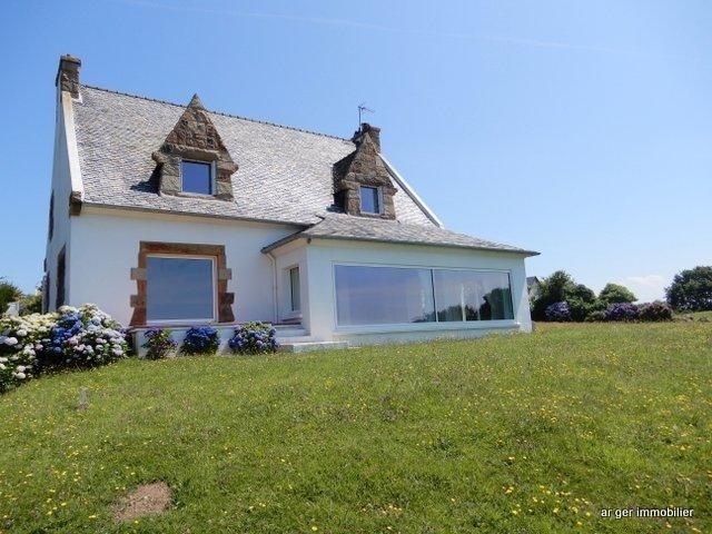 Vente de prestige maison / villa Primel tregastel 620000€ - Photo 18