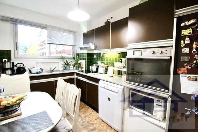 Sale apartment Mareil marly 395000€ - Picture 4