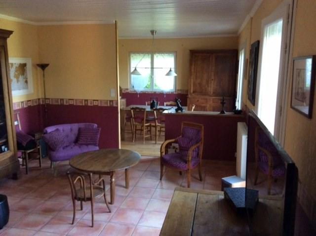 Sale house / villa Vienne 490000€ - Picture 3
