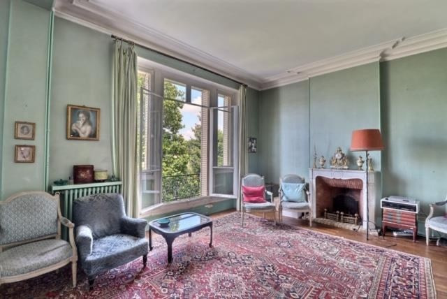 Vente appartement Versailles 810 000€ - Photo 2
