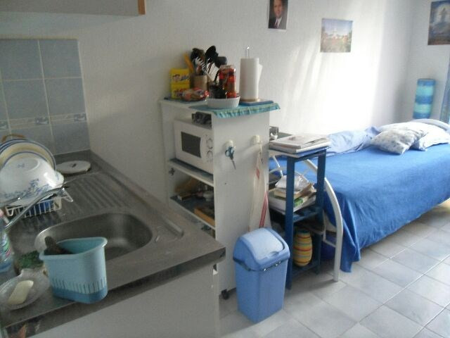 Sale apartment Clermont ferrand 59950€ - Picture 4