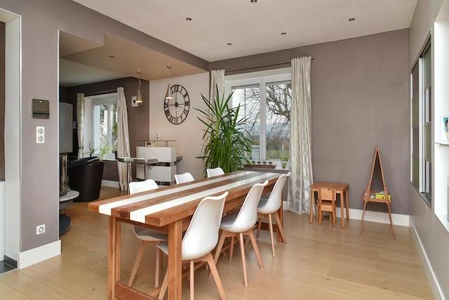 Sale house / villa Dardilly 698000€ - Picture 2