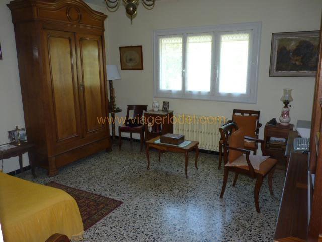 Vitalicio  casa Saint-raphaël 120000€ - Fotografía 5