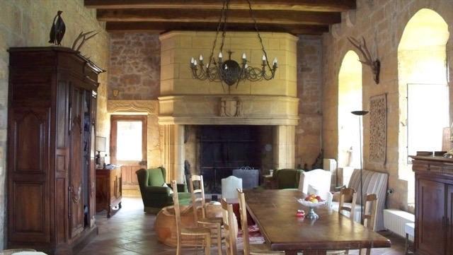 Deluxe sale chateau Saint-cyprien 997500€ - Picture 8