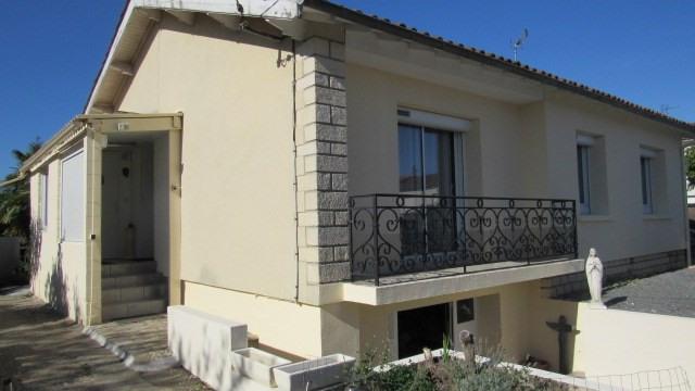 Sale house / villa Saint-jean-d'angély 148500€ - Picture 1