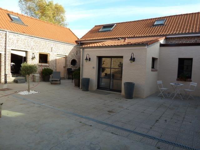 Vente maison / villa Calonne sur la lys 315000€ - Photo 2