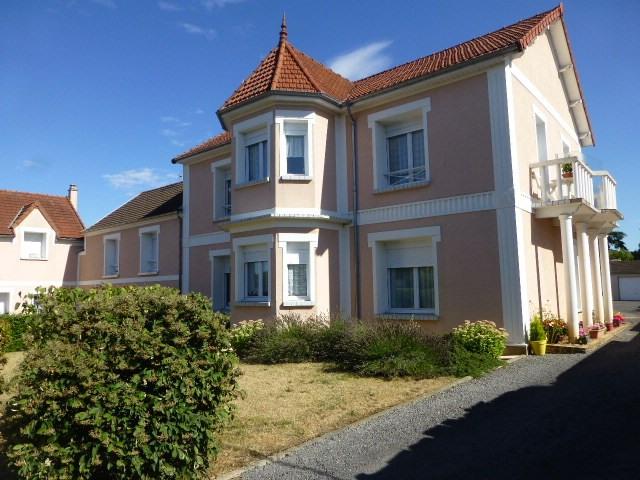 Location appartement Freneuse 690€ CC - Photo 1