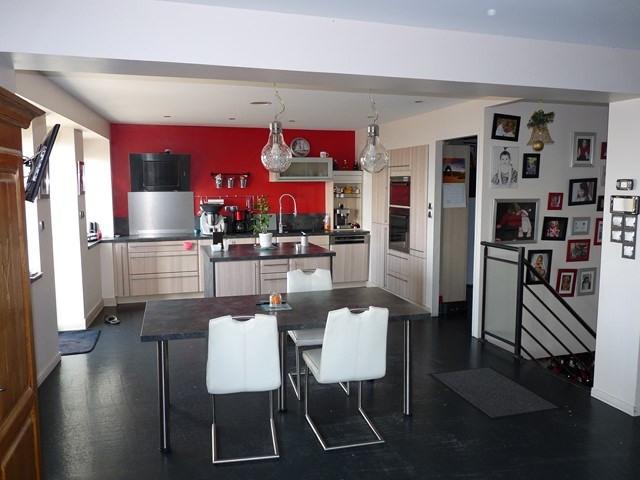 Verkoop  appartement Tour-en-jarez (la) 282000€ - Foto 2
