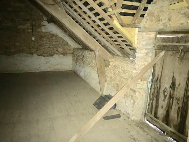 Vente maison / villa Fegreac 50000€ - Photo 7