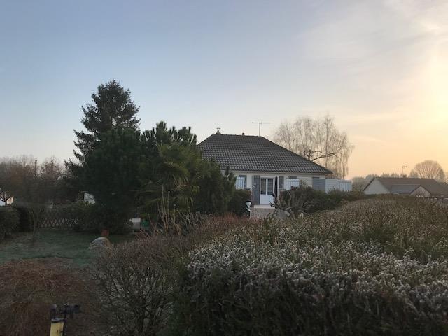 Vente maison / villa Oizon 149000€ - Photo 1