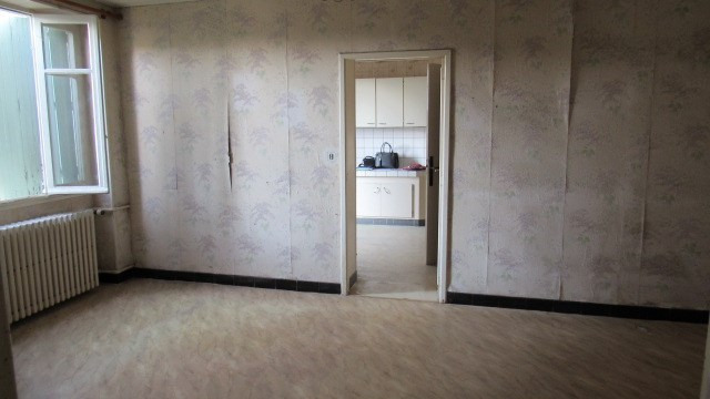 Sale house / villa Aulnay 83 400€ - Picture 5