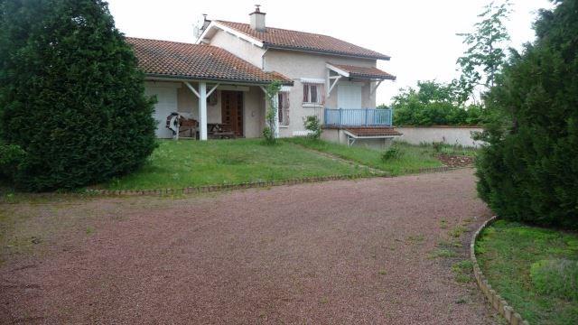 Revenda casa Bonson 297000€ - Fotografia 1