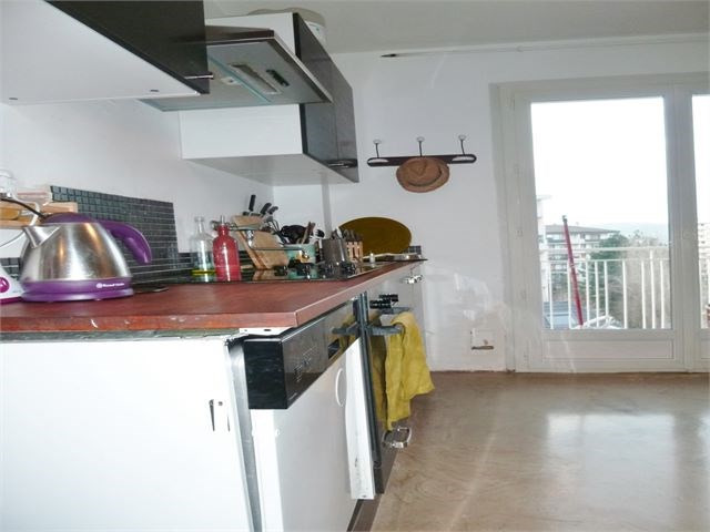 Rental apartment Annecy 852€ CC - Picture 7