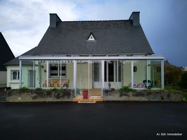 Sale house / villa Lanmeur 181900€ - Picture 3