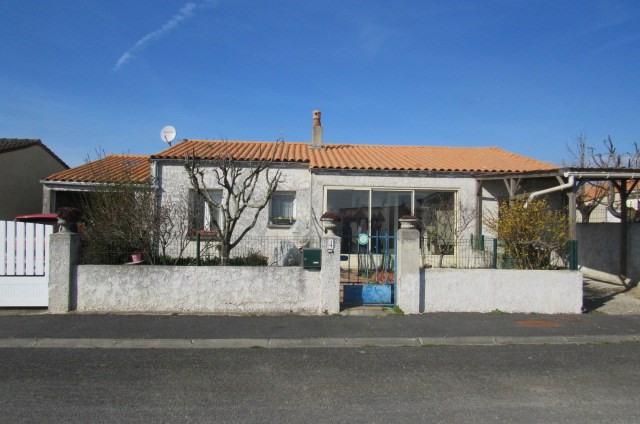 Vente maison / villa Tonnay-charente 201400€ - Photo 1