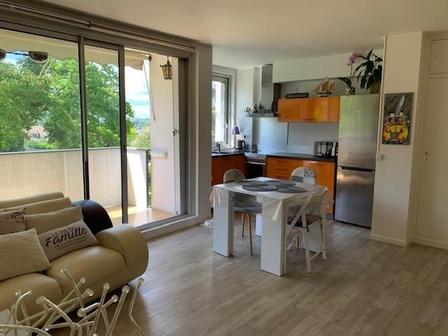 Sale apartment Marly le roi 189 500€ - Picture 2