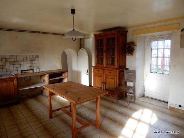 Sale house / villa Plouezoc h 234900€ - Picture 7