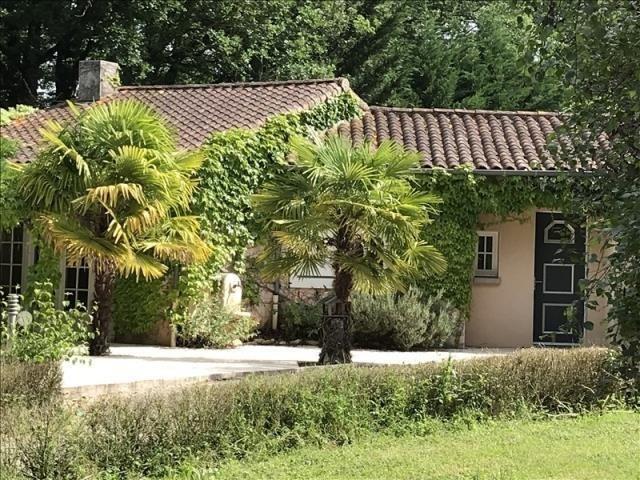 Vente maison / villa Mignaloux beauvoir 340000€ - Photo 4