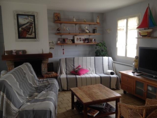 Vente de prestige maison / villa La noue ste marie de re 840000€ - Photo 4
