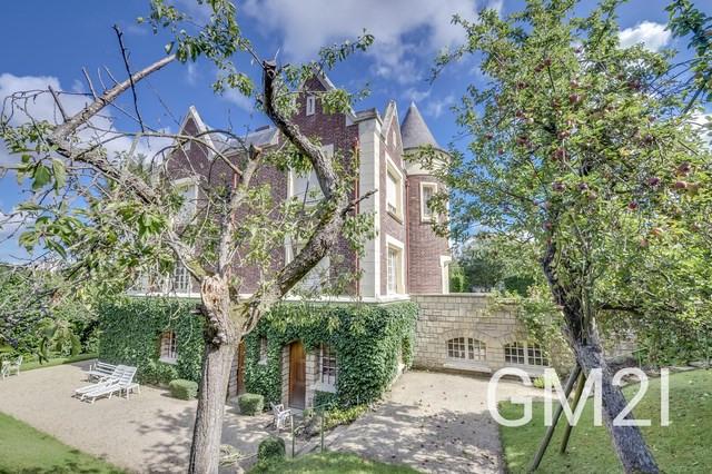 Deluxe sale house / villa Sceaux 2300000€ - Picture 6