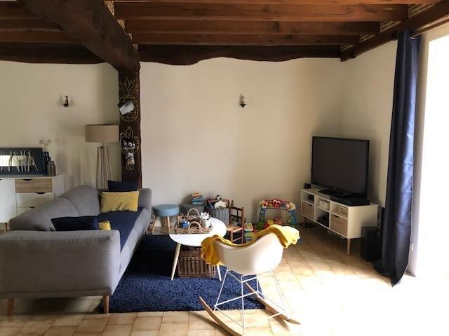 Vente maison / villa La chaussee st victor 150000€ - Photo 3