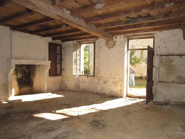 Vente maison / villa Saint-pierre-de-juillers 75000€ - Photo 3