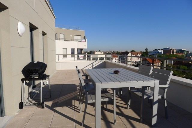 Location appartement Juvisy sur orge 1154€ CC - Photo 1