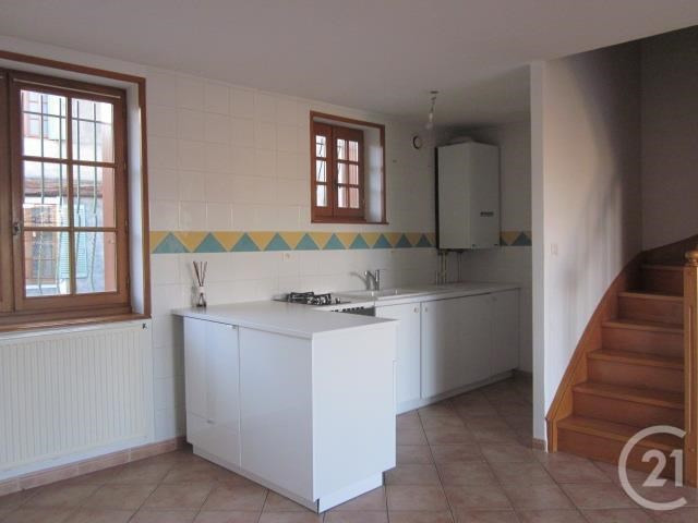 Rental apartment Marcilly-d'azergues 665€ CC - Picture 3