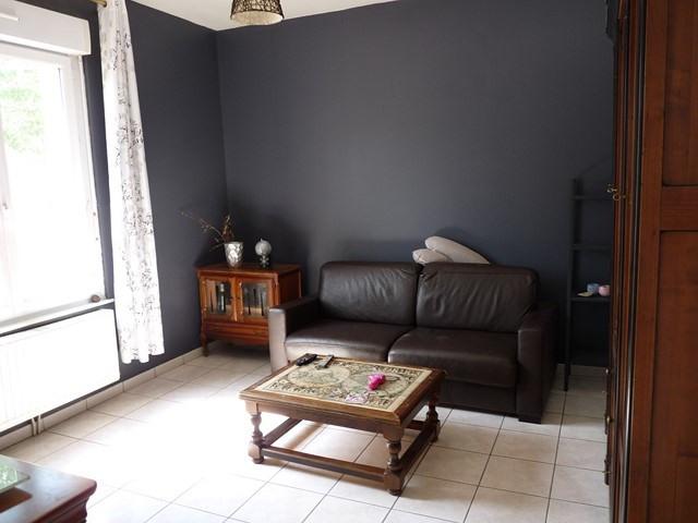Sale house / villa Montrond-les-bains 165000€ - Picture 2