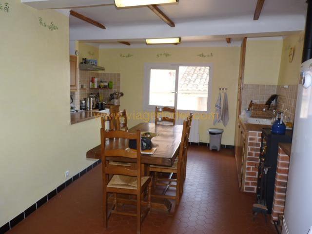 Vitalicio  casa Claviers 59000€ - Fotografía 5