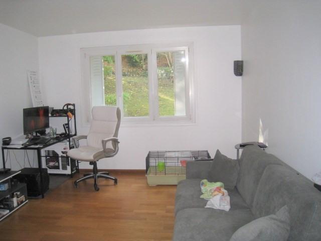 Appartement Bougival 3 pièce(s) 56.43 m2